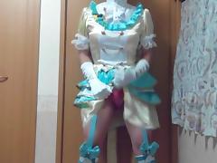 Japan cosplay cross dresse41
