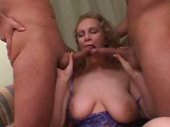 Zuzanna 3some