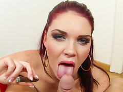 Emma Leigh,David Perry in Blow Me Off #02, Scene #06