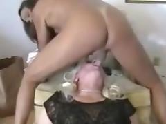 Jamie fucks philly transvestite cock slut mouth 2-2