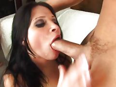 Rebeca Linares fuck my mouth