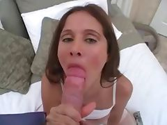 Wives on dick