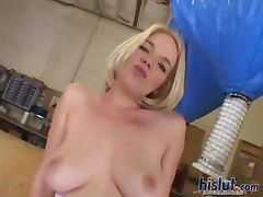 Missy loves dick