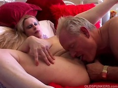 Beautiful big tits MILF loves to fuck