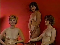 French Erotic Photo Session 1960