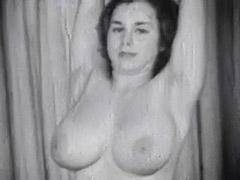 Janey Reynolds Looks Extremely Seductive 1960