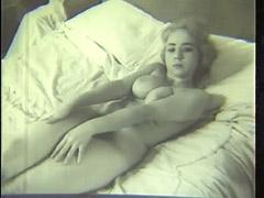 Group Sex Fucking Orgy 1950