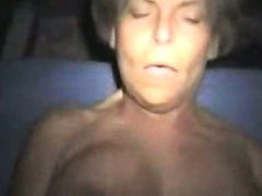 Sabine enjoys anal sex