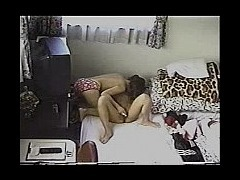 Two Asian girls making out Hot Asian chicks have a make out session in bed they even have some sex t