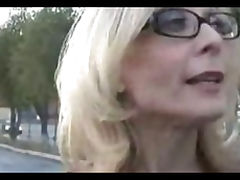 Nina Hartley Milf Interracial Double Penetration