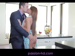 Latina Milf Alison Star Has Some Hardcore Sex With Her Husband