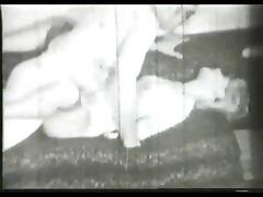 Vintage Porn 1950