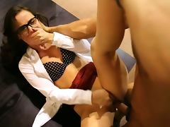 Lily carter office sex trying to keep it quiet