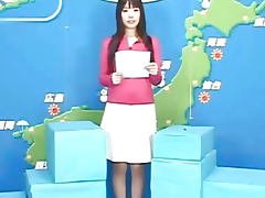 Japanese Weather Report