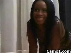 Alluring Erotic Webcam Teen Nude Makeout