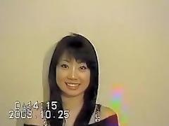 Japanese dilettante group sex clip