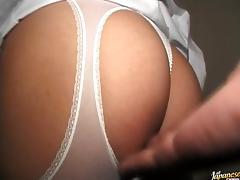Hitomi Ikeno Naughty Japanese nurse