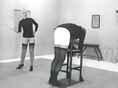 vintage caning