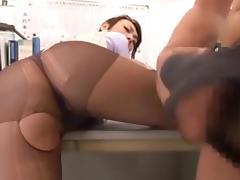 Very Fine Panty Stocking Soap